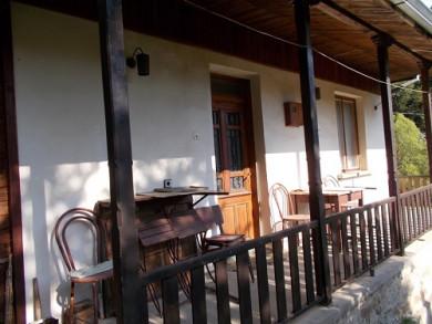 Къща Жълтеш ID66