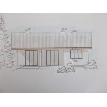 Къща център ново строителство ID54