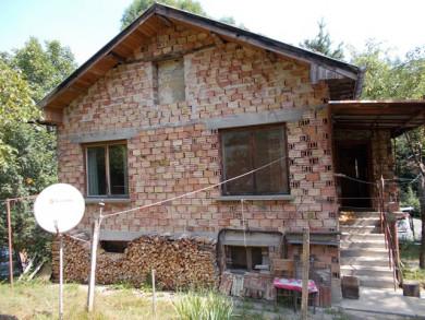 Мечковица къща ID63